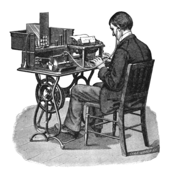 Transcribing