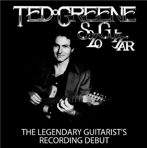 Ted Greene Solo Guitar