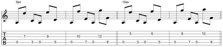 9AS Y 10AS