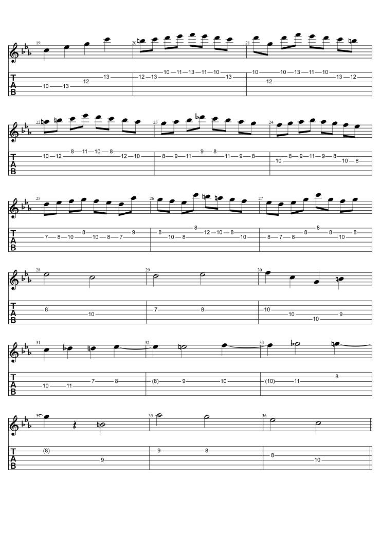 Canon BWV 1079 (b)
