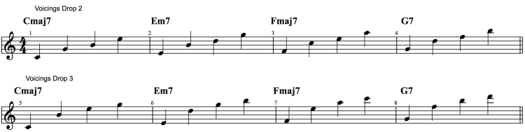 Voicings Drop 2 y Drop 3.png