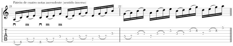 Patrón de cuatro notas ascendente (sentido inverso).png