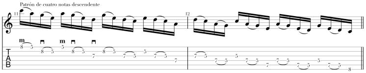 Patrón de cuatro notas descendente.png