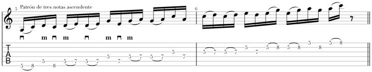 Patrón de tres notas ascendente.png